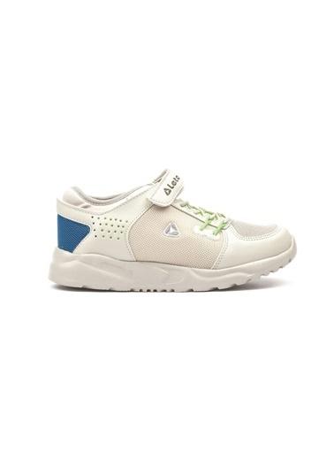 Letoon Spor Ayakkabı Gri